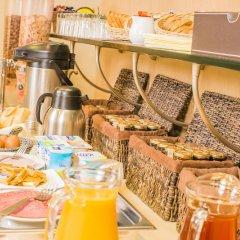 Отель ExcelSuites Residence Франция, Канны - 1 отзыв об отеле, цены и фото номеров - забронировать отель ExcelSuites Residence онлайн питание фото 2