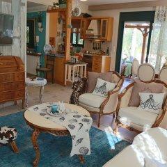 Отель Pandora Villas Деревня Каталагари комната для гостей