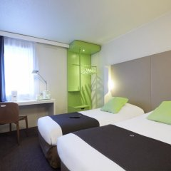Отель Campanile Paris Est - Pantin спа