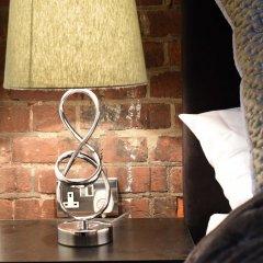 Апартаменты Spacious & Modern 2 Bed Apartment at Knightsbridge London Лондон удобства в номере