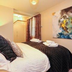 Апартаменты Apartment 8 Bluebridge Court комната для гостей