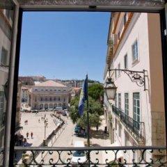 Отель Residencial Geres Лиссабон комната для гостей фото 2
