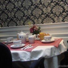 Отель George Washington питание фото 2