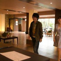 Отель Aso Uchinomaki Onsen Yumeoiso Минамиогуни интерьер отеля фото 3