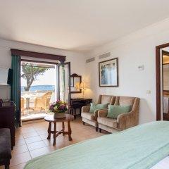 Отель BENDINAT Кала Пи комната для гостей фото 4