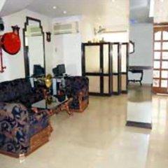 Отель Surya International Индия, Нью-Дели - отзывы, цены и фото номеров - забронировать отель Surya International онлайн интерьер отеля фото 3