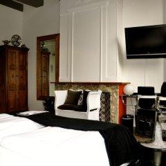 Отель Mauro Mansion Нидерланды, Амстердам - отзывы, цены и фото номеров - забронировать отель Mauro Mansion онлайн комната для гостей