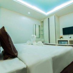 Отель Le Touche Бангкок спа