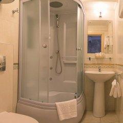 Гостиница Купцовъ Дом в Ярославле - забронировать гостиницу Купцовъ Дом, цены и фото номеров Ярославль ванная фото 2