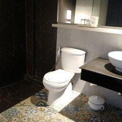 Bhukitta Hotel & Spa ванная фото 2