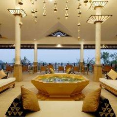 Отель Supalai Resort And Spa Phuket спа фото 2