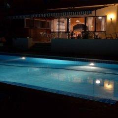 Отель Thisvi бассейн фото 2