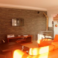 Almagreira Surf Hostel интерьер отеля
