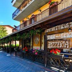 Hotel Cascia Ristorante Каша фото 3