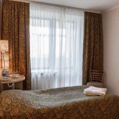 Гарни Отель Сибирия комната для гостей фото 5