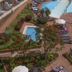 Отель HOVIMA Santa María фото 8