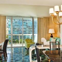 Отель Icon Residences by Flashstay комната для гостей фото 5