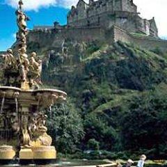 Отель Edinburgh Capital Hotel Великобритания, Эдинбург - отзывы, цены и фото номеров - забронировать отель Edinburgh Capital Hotel онлайн фото 3