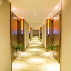 Отель James Joyce Coffetel (guangzhou exhibition center branch) интерьер отеля фото 3
