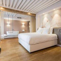 Отель MiHotel Франция, Лион - отзывы, цены и фото номеров - забронировать отель MiHotel онлайн комната для гостей фото 5