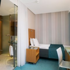 Отель Aveny Швеция, Умео - отзывы, цены и фото номеров - забронировать отель Aveny онлайн комната для гостей фото 5