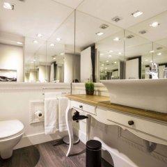 Отель Lapa 82 - Boutique Bed & Breakfast Лиссабон ванная
