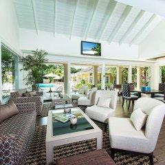Отель Tortuga Bay Доминикана, Пунта Кана - отзывы, цены и фото номеров - забронировать отель Tortuga Bay онлайн интерьер отеля фото 2
