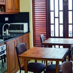 Отель Fifty Lighthouse Street Шри-Ланка, Галле - отзывы, цены и фото номеров - забронировать отель Fifty Lighthouse Street онлайн фото 3