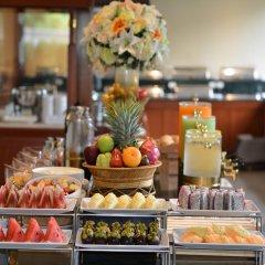 Отель Centre Point Sukhumvit 10 питание фото 3