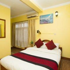 Отель Blue Horizon Непал, Катманду - отзывы, цены и фото номеров - забронировать отель Blue Horizon онлайн фото 7