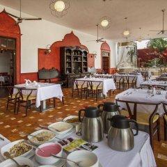 Отель Hacienda Santa Cruz питание фото 3