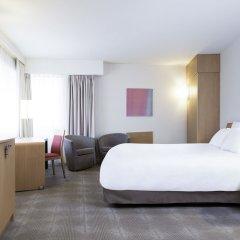 Отель Novotel Gent Centrum Бельгия, Гент - 3 отзыва об отеле, цены и фото номеров - забронировать отель Novotel Gent Centrum онлайн удобства в номере