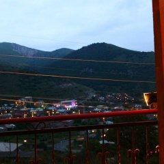 Отель Егевнут балкон