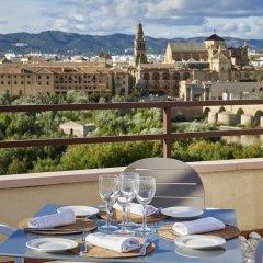 Отель NH Córdoba Guadalquivir Испания, Кордова - 2 отзыва об отеле, цены и фото номеров - забронировать отель NH Córdoba Guadalquivir онлайн в номере фото 2