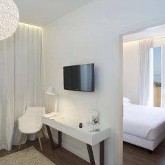 Отель Select Suites & Spa Риччоне удобства в номере фото 2