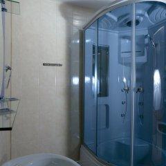 Гостиница Пик Черского в Слюдянке 2 отзыва об отеле, цены и фото номеров - забронировать гостиницу Пик Черского онлайн Слюдянка ванная