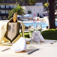 Отель Aparthotel Comtat Sant Jordi спа