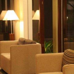 Отель Chaarya Resort & Spa by Chandrika интерьер отеля фото 3