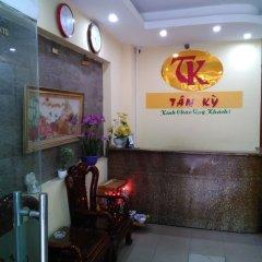 SPOT ON 818 Tan Ky Hotel Ханой фото 7