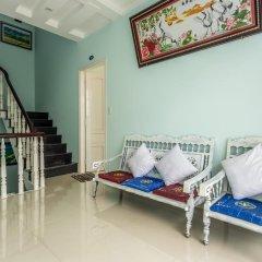 Отель Quynh Long Homestay интерьер отеля фото 3