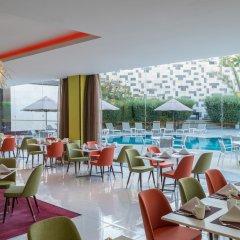 Отель Landmark Amman Hotel & Conference Center Иордания, Амман - отзывы, цены и фото номеров - забронировать отель Landmark Amman Hotel & Conference Center онлайн фото 11