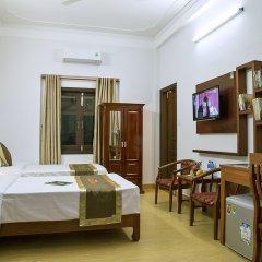 Отель Smart Garden Homestay комната для гостей