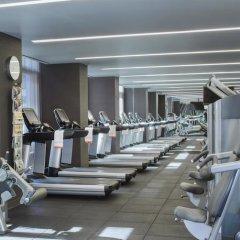 Отель Hyatt Times Square фитнесс-зал