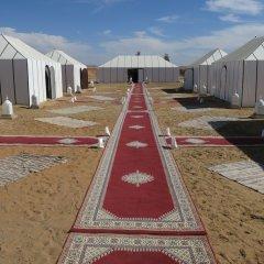 Отель Mirage Luxury Camp Марокко, Мерзуга - отзывы, цены и фото номеров - забронировать отель Mirage Luxury Camp онлайн помещение для мероприятий фото 2