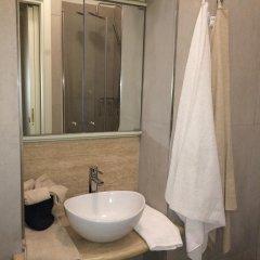 Отель Le Stanze di Ariosto Италия, Палермо - отзывы, цены и фото номеров - забронировать отель Le Stanze di Ariosto онлайн ванная