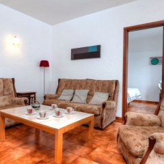 Отель Sant Carles Льянса комната для гостей фото 2