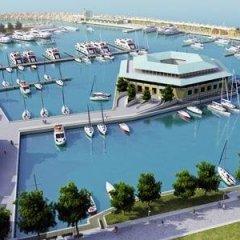 Отель B&B La Papaya Италия, Пиза - отзывы, цены и фото номеров - забронировать отель B&B La Papaya онлайн пляж фото 2