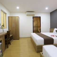 Thu Hien Hotel Нячанг удобства в номере