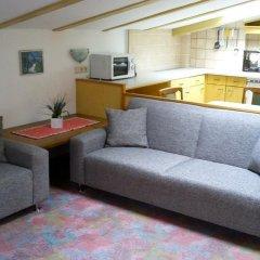 Отель Appartements Herold Австрия, Зёлль - отзывы, цены и фото номеров - забронировать отель Appartements Herold онлайн комната для гостей фото 3