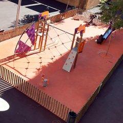 Апартаменты Catedral Bas Apartments Барселона детские мероприятия фото 2